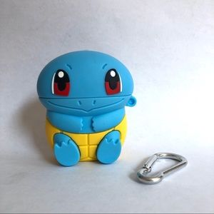 Pokémon Squirtle Airpod Case